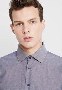 Seidensticker - BUSINESS KENT PATCH EXTRA SLIM FIT - Formální košile - dunkelblau - 3