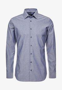 Seidensticker - BUSINESS KENT PATCH EXTRA SLIM FIT - Formální košile - dunkelblau - 5