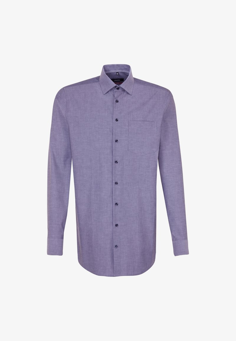 Seidensticker - MODERN FIT  - Chemise classique - purple