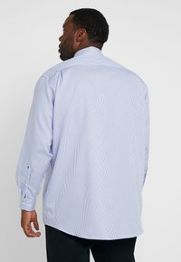 Seidensticker - COMFORT FIT SPREAD KENT PATCH - Formal shirt - blau - 2