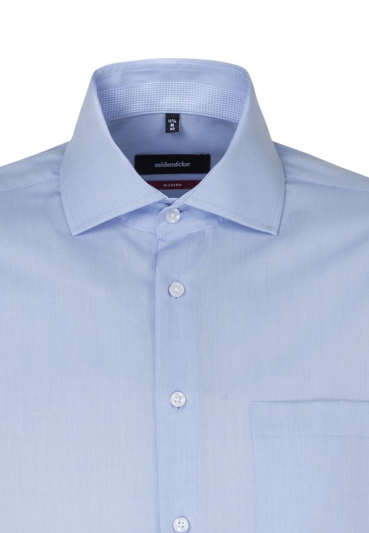 Seidensticker MODERN - Businesshemd blue