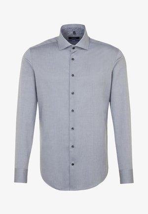 TAILORED FIT - Zakelijk overhemd - grey
