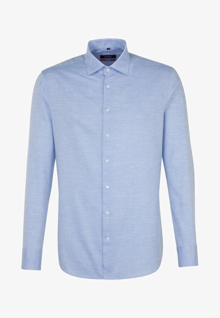 Seidensticker - MODERN FIT - Formal shirt - blue