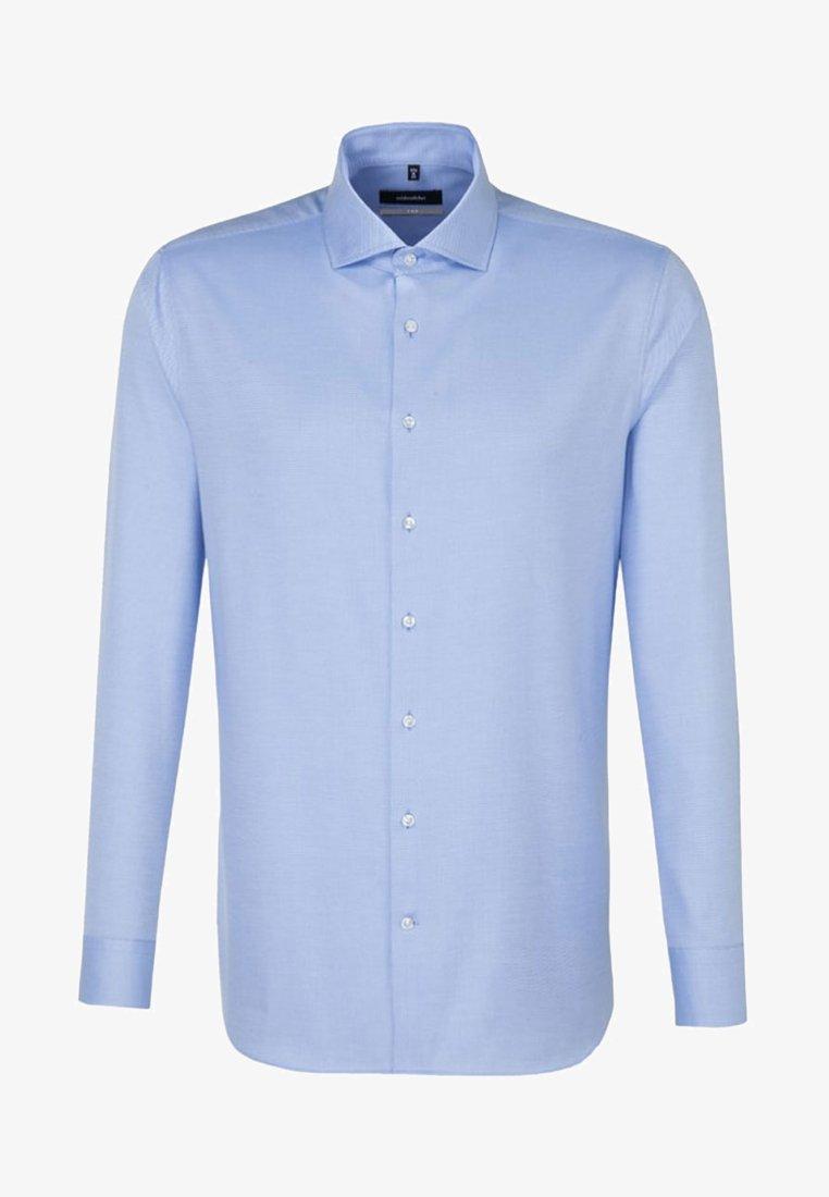 Seidensticker - EXTRA SLIM FIT - Businesshemd - blue