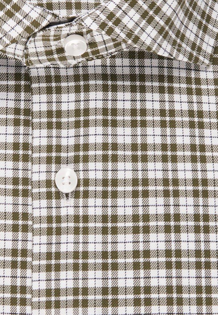 Seidensticker Tailored - Overhemd Green iIuIbSNH J0KSTjIG