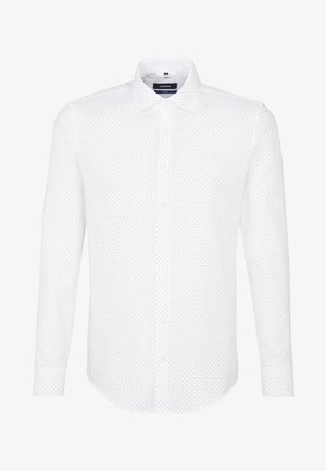 TAILORED FIT - Overhemd - white