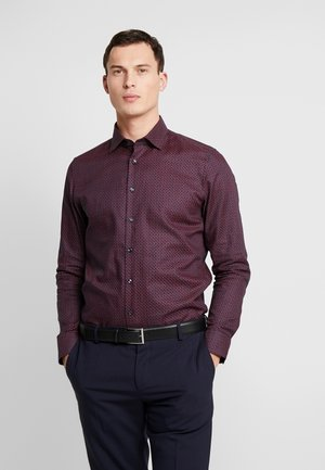 SLIM LIGHT KENT - Formal shirt - dark blue