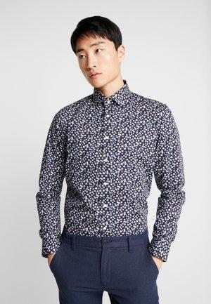 SLIM LIGHT KENT - Skjorta - dark blue