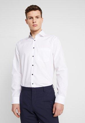 REGULAR FIT  - Businesshemd - white