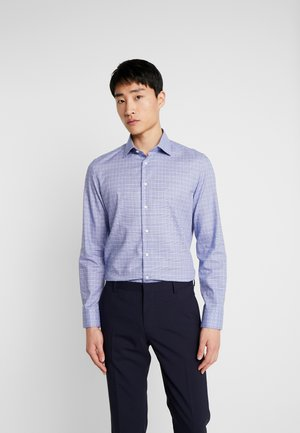 LIGHT BUSINESS KENT SLIM FIT - Formal shirt - blue