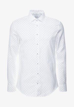 LIGHT KENT SLIM FIT - Formal shirt - white