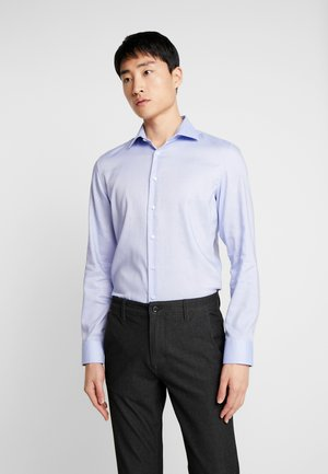 SLIM FIT - Camicia - light blue