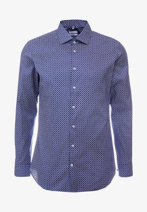 SLIM FIT - Skjorter - dark blue