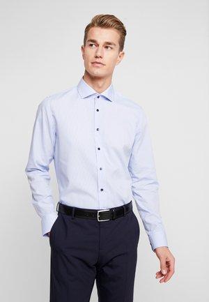 SLIM FIT - Camicia elegante - blue