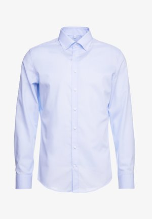 BUTTON DOWN SLIM FIT - Formal shirt - light blue