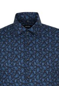 Seidensticker - TAILORED - Overhemd - blue - 2