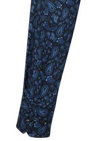 Seidensticker - TAILORED - Overhemd - blue - 5