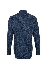 Seidensticker - TAILORED - Overhemd - blue - 1