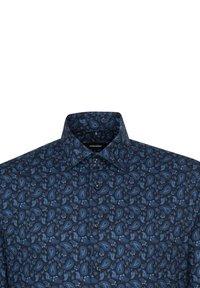 Seidensticker - TAILORED - Overhemd - blue - 3