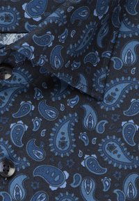 Seidensticker - TAILORED - Overhemd - blue - 6