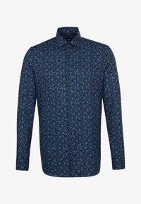Seidensticker - TAILORED - Overhemd - blue - 0