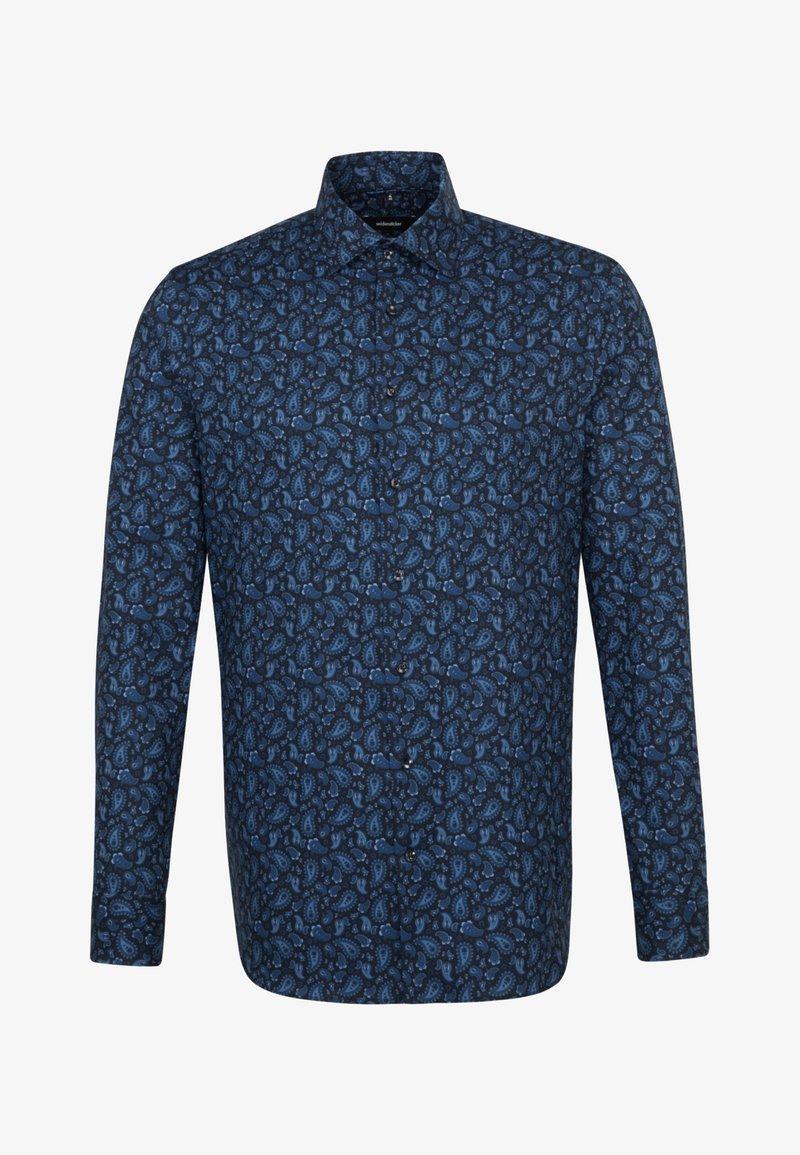 Seidensticker - TAILORED - Overhemd - blue
