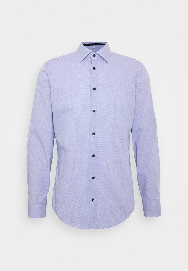 Formal shirt - blau
