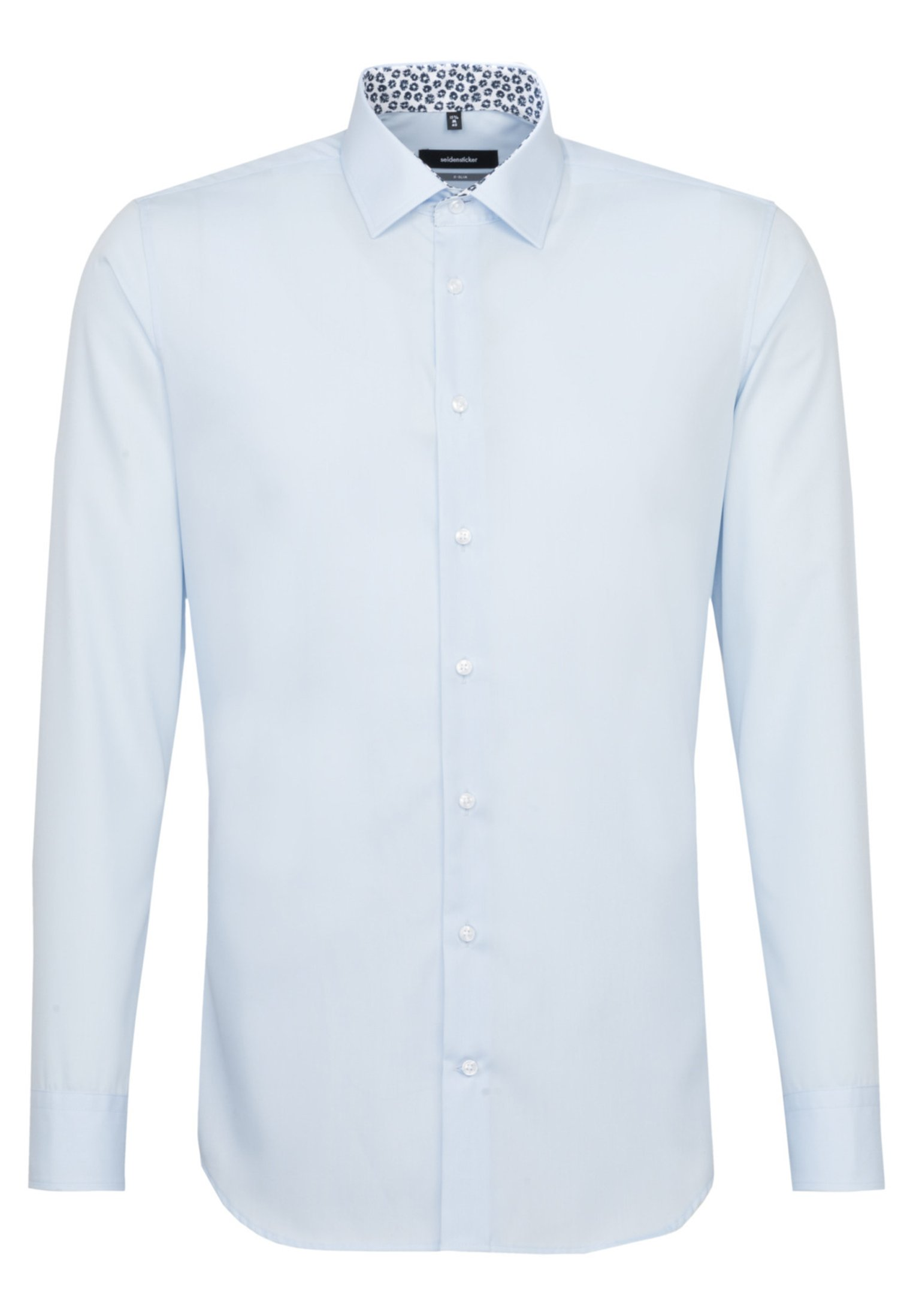 Seidensticker EXTRA SLIM FIT - Koszula biznesowa - blue