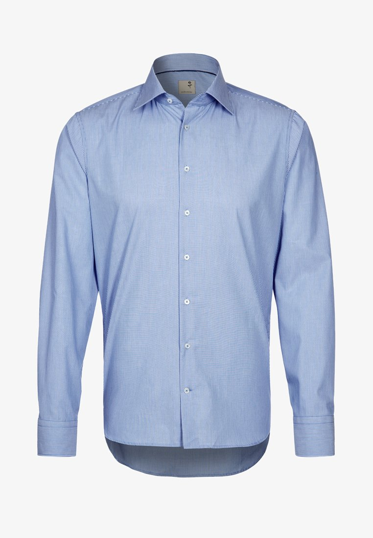 Seidensticker - Formal shirt - blaz
