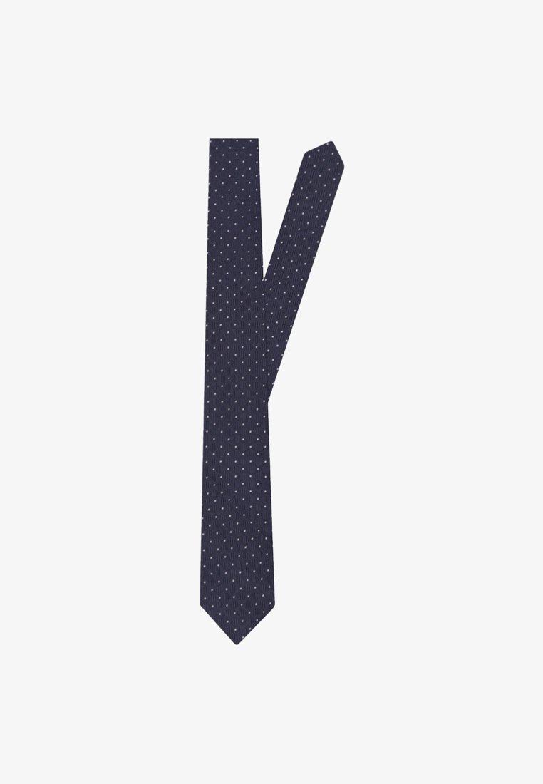 Seidensticker - Krawatte - blue