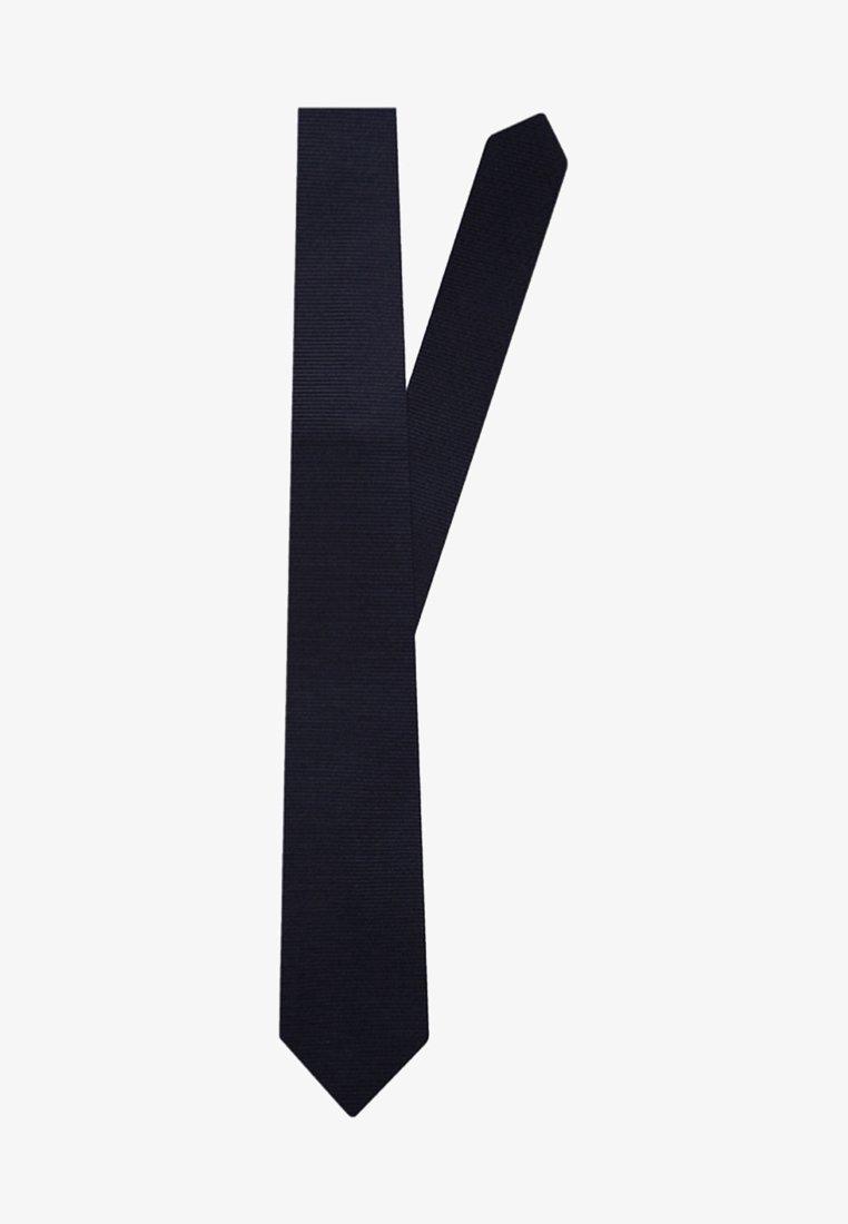 Seidensticker - Krawatte - navy