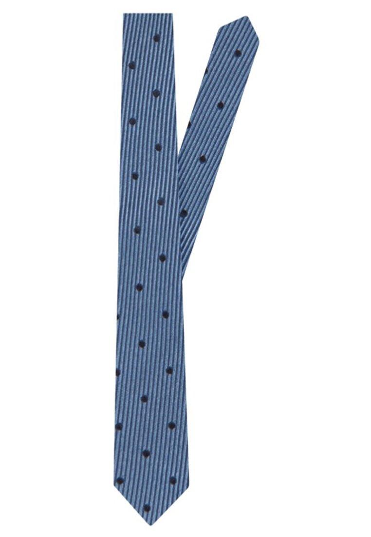Blue Light Seidensticker Cravate Cravate Seidensticker jAcRS345Lq
