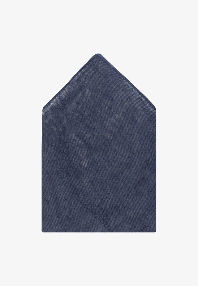 Pochet - dark blue