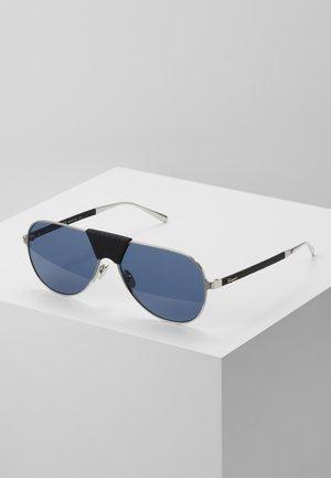 Sluneční brýle - light gold-coloured/black