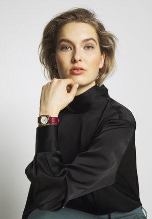 VARA WOMEN - Hodinky - brown