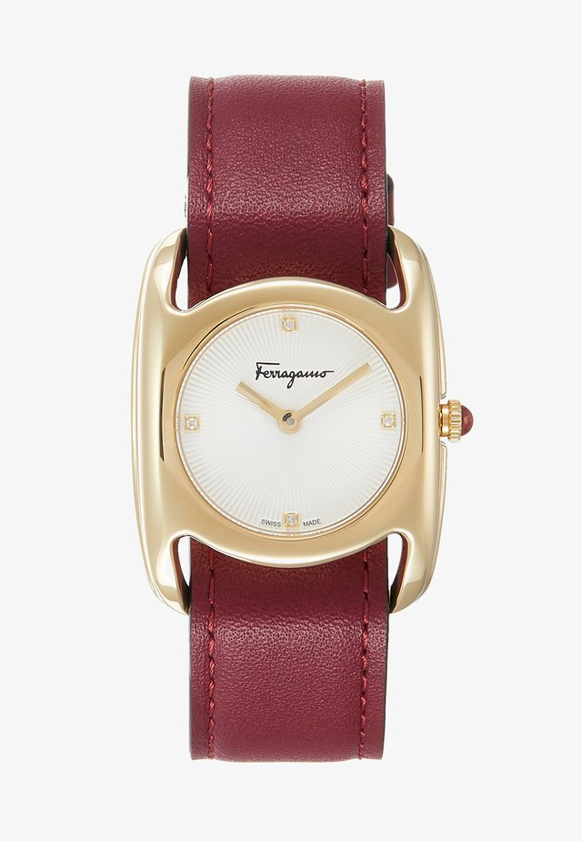 VARA WOMEN - Uhr - brown