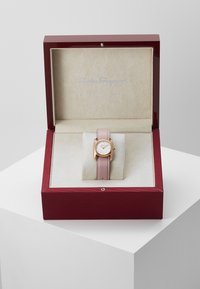 Salvatore Ferragamo - VARA WOMEN - Uhr - rose - 3