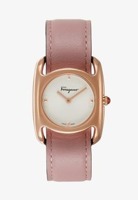 Salvatore Ferragamo - VARA WOMEN - Uhr - rose - 1