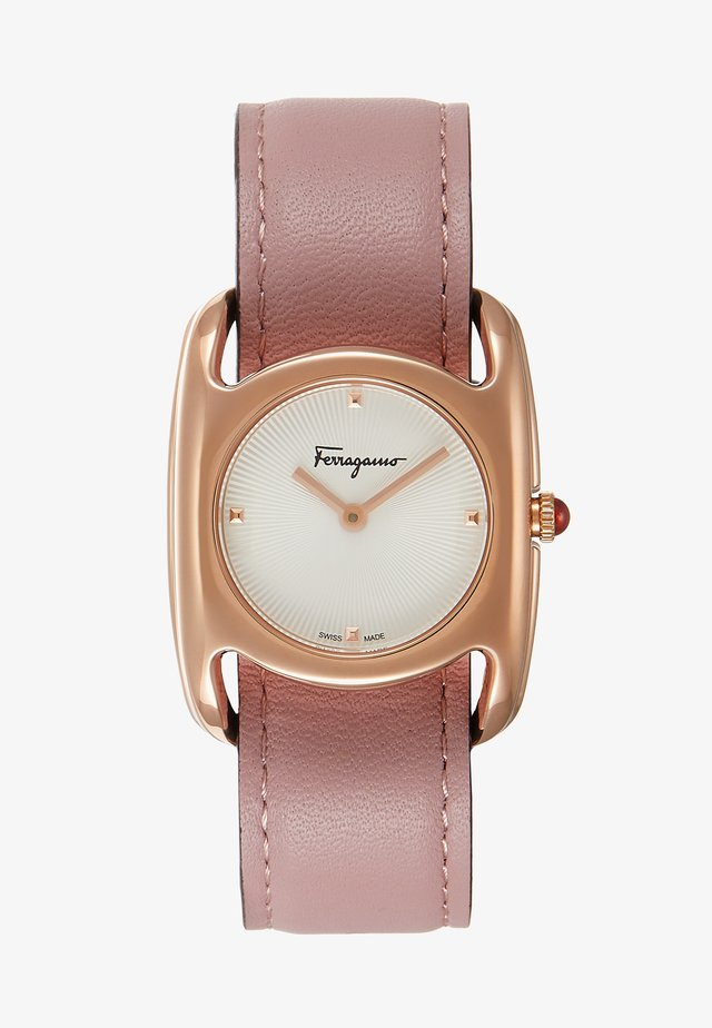 VARA WOMEN - Uhr - rose