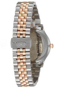 Salvatore Ferragamo - Uhr - silver-coloured - 2