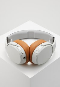 Skullcandy - CRUSHER WIRELESS OVER-EAR - Kuulokkeet - gray/tan - 2