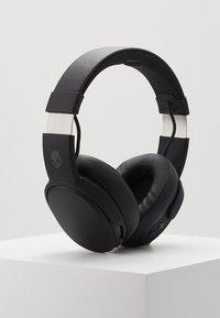 Skullcandy - CRUSHER WIRELESS OVER-EAR - Headphones - black - 0
