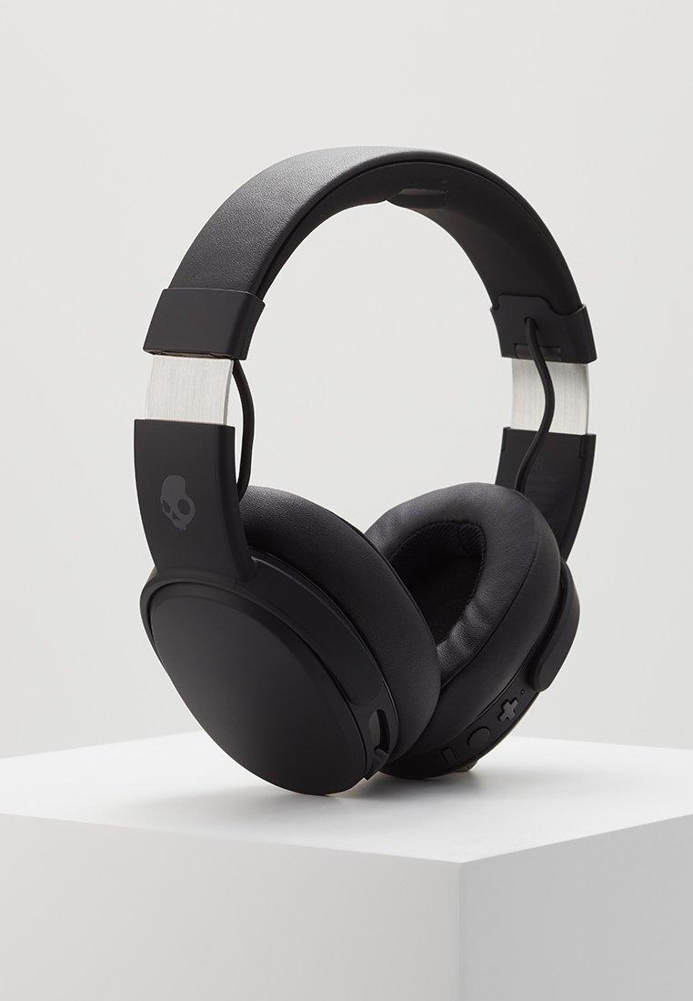 Skullcandy - CRUSHER WIRELESS OVER-EAR - Headphones - black