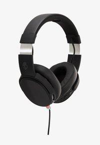 Skullcandy - CRUSHER WIRELESS OVER-EAR - Headphones - black - 1