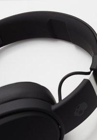 Skullcandy - CRUSHER WIRELESS OVER-EAR - Headphones - black - 6