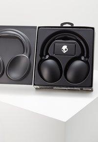 Skullcandy - HESH 3 WIRELESS OVER-EAR - Headphones - black - 3