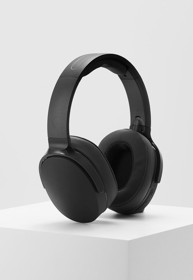 HESH 3 WIRELESS OVER-EAR - Kuulokkeet - black