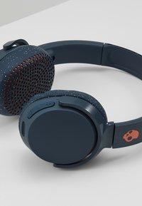Skullcandy - RIFF WIRELESS ON-EAR - Headphones - blue/sunset - 5