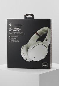 Skullcandy - VENUE ANC WIRELESS - Headphones - vice/gray/crimson - 4