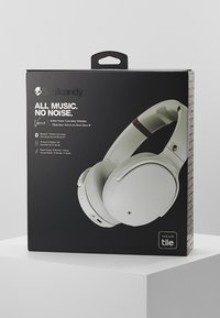 Skullcandy - VENUE AC WIRELESS - Headphones - vice/gray/crimson - 4